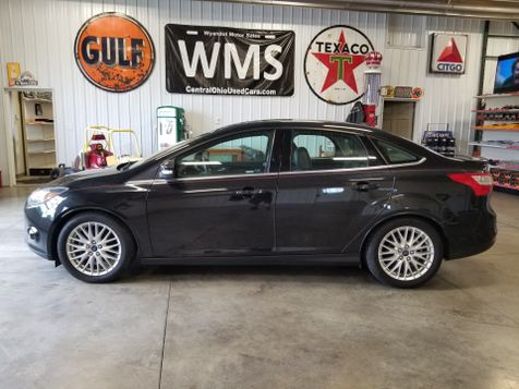 2014 Ford Focus Titanium in , Ohio