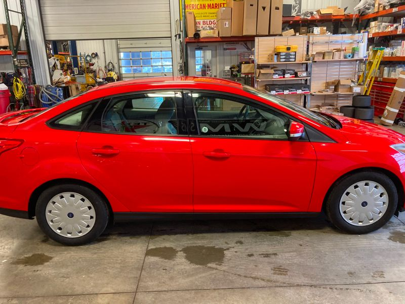 2014 Ford Focus SE  in , Ohio