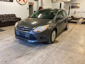 2014 Ford Focus in , Ohio