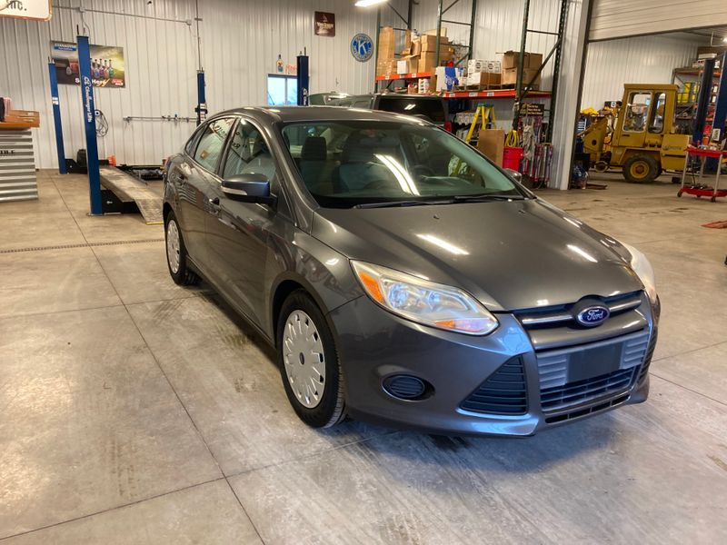 2014 Ford Focus SE  in , Ohio