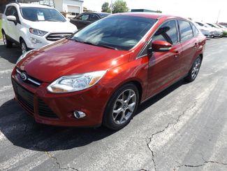 2014 Ford Focus SE Warsaw, Missouri 1