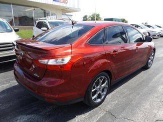 2014 Ford Focus SE Warsaw, Missouri 11