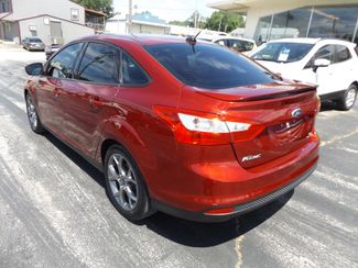 2014 Ford Focus SE Warsaw, Missouri 5
