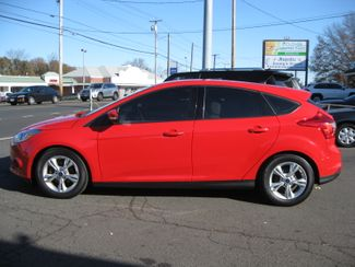2014 Ford Focus in , CT