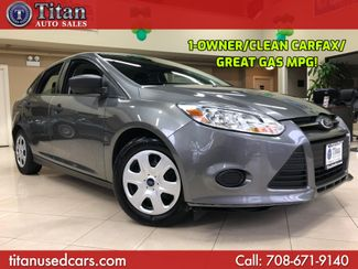 2014 Ford Focus S in Worth, IL 60482