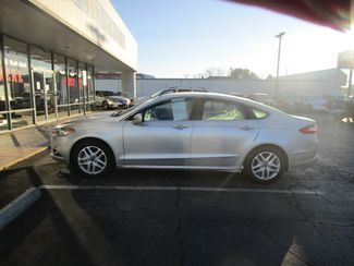 2014 Ford Fusion SE  Abilene TX  Abilene Used Car Sales  in Abilene, TX
