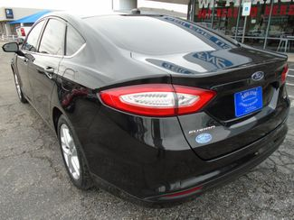 2014 Ford Fusion SE  Abilene TX  Abilene Used Car Sales  in Abilene, TX