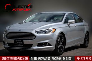 2014 Ford Fusion SE,Leather,Navigation in Addison, TX 75001