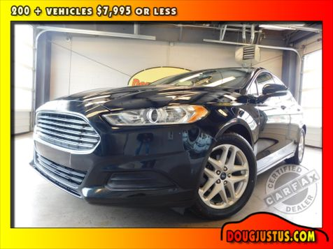 2014 Ford Fusion SE in Airport Motor Mile ( Metro Knoxville ), TN