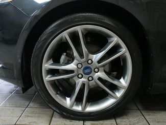 2014 Ford Fusion Titanium  city OH  North Coast Auto Mall of Akron  in Akron, OH