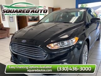 2014 Ford Fusion SE in Akron, OH 44320