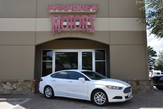 2014 Ford Fusion SE in Arlington, Texas 76013