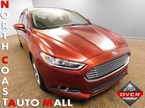 2014 Ford Fusion SE in Bedford, Ohio