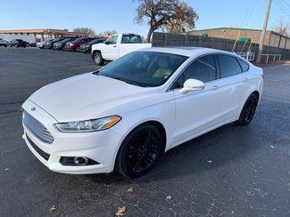 2014 Ford Fusion SE Bethany, OK