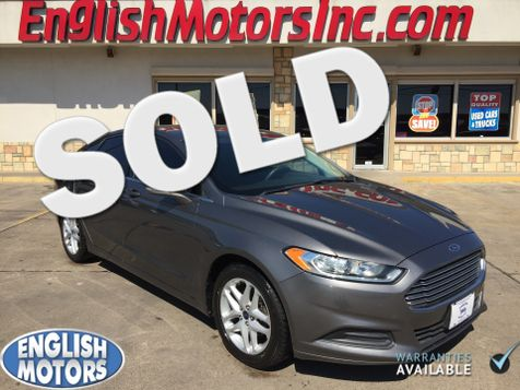 2014 Ford Fusion SE in Brownsville, TX