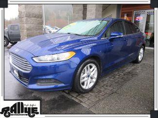 2014 Ford Fusion SE in Burlington WA, 98233