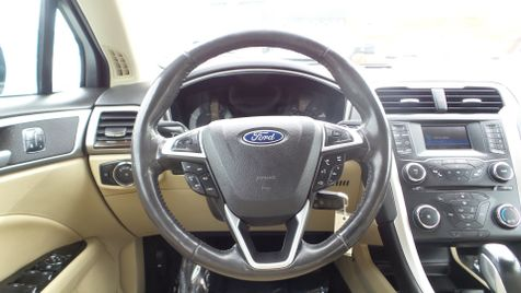2014 Ford Fusion SE Leather EcoBoost Up To 33MPG Highway We Finance   Canton, Ohio   Ohio Auto Warehouse LLC in Canton, Ohio