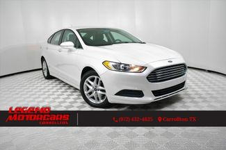 2014 Ford Fusion SE in Carrollton TX, 75006