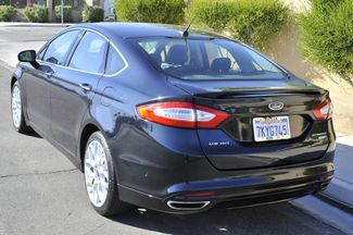 2014 Ford Fusion Titanium  city California  BRAVOS AUTO WORLD   in Cathedral City, California