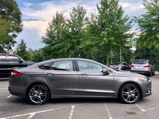 2014 Ford Fusion Titanium  city NC  Little Rock Auto Sales Inc  in Charlotte, NC