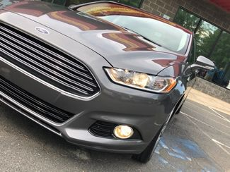 2014 Ford Fusion Titanium  city NC  Little Rock Auto Sales Inc  in Charlotte, NC