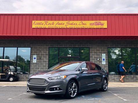 2014 Ford Fusion Titanium in Charlotte, NC