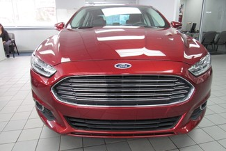2014 Ford Fusion SE Chicago, Illinois 1