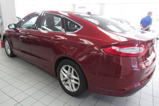 2014 Ford Fusion SE Chicago, Illinois 4