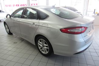 2014 Ford Fusion SE Chicago, Illinois 3