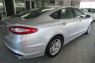 2014 Ford Fusion SE Chicago, Illinois 4