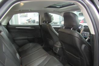 2014 Ford Fusion Titanium W/NAVIGATION SYSTEM/ BACK UP CAM Chicago, Illinois 5