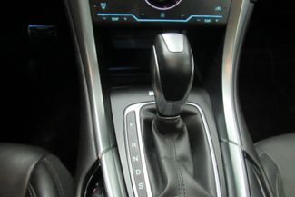 2014 Ford Fusion Titanium W/NAVIGATION SYSTEM/ BACK UP CAM Chicago, Illinois 9