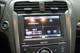 2014 Ford Fusion Titanium W/NAVIGATION SYSTEM/ BACK UP CAM Chicago, Illinois 11
