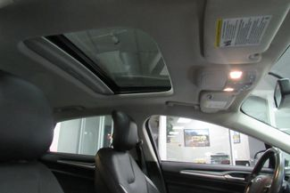 2014 Ford Fusion Titanium W/NAVIGATION SYSTEM/ BACK UP CAM Chicago, Illinois 18