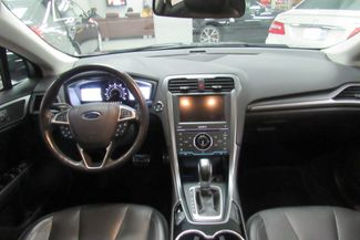 2014 Ford Fusion Titanium W/NAVIGATION SYSTEM/ BACK UP CAM Chicago, Illinois 20