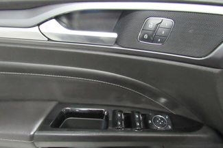 2014 Ford Fusion Titanium W/NAVIGATION SYSTEM/ BACK UP CAM Chicago, Illinois 24