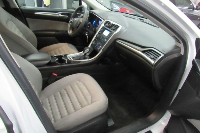 2014 Ford Fusion S Chicago, Illinois 10