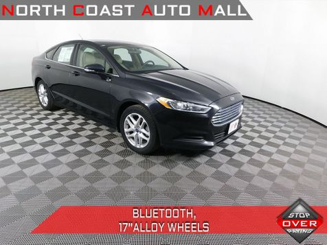 2014 Ford Fusion SE in Cleveland, Ohio