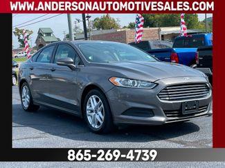 2014 Ford Fusion SE in Clinton, TN 37716