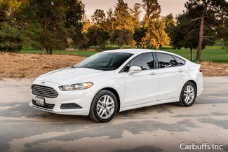 2014 Ford Fusion SE | Concord, CA | Carbuffs in Concord