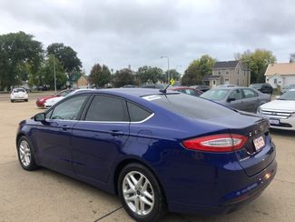 2014 Ford Fusion SE ONLY 21000 Miles  city ND  Heiser Motors  in Dickinson, ND