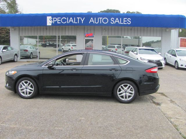 2014 Ford Fusion SE Dickson, Tennessee