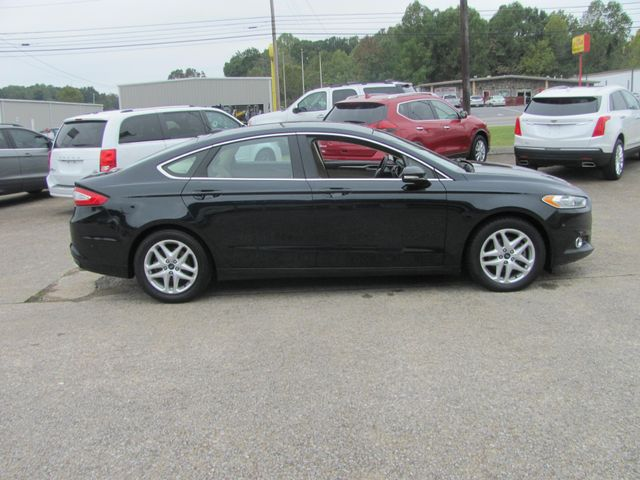2014 Ford Fusion SE Dickson, Tennessee 1