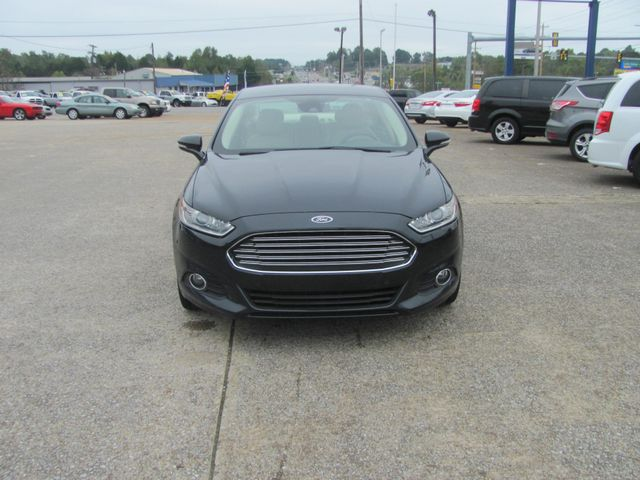 2014 Ford Fusion SE Dickson, Tennessee 2