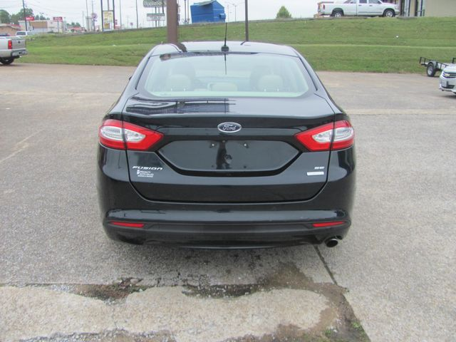 2014 Ford Fusion SE Dickson, Tennessee 3
