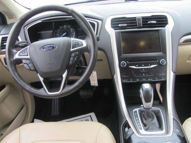 2014 Ford Fusion SE Dickson, Tennessee 6