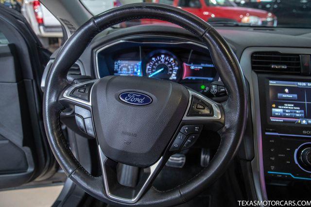 2014 Ford Fusion Energi Titanium in Addison, Texas 75001