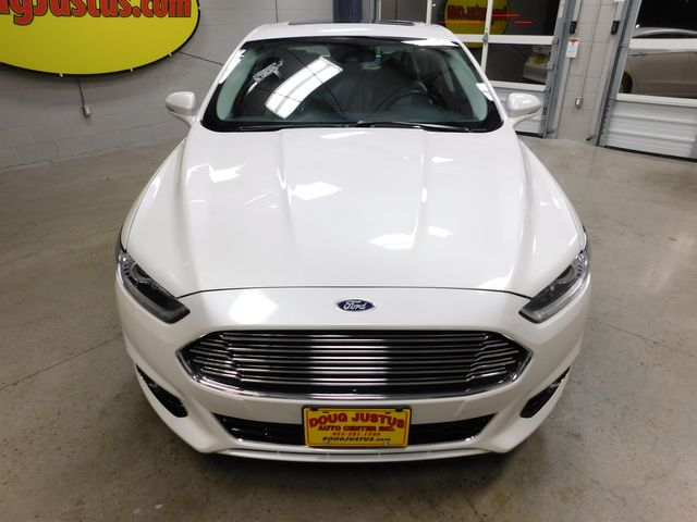 2014 Ford Fusion Energi Titanium in Airport Motor Mile ( Metro Knoxville ), TN 37777