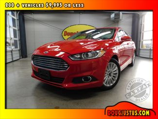 2014 Ford Fusion Energi SE Luxury in Airport Motor Mile ( Metro Knoxville ), TN 37777