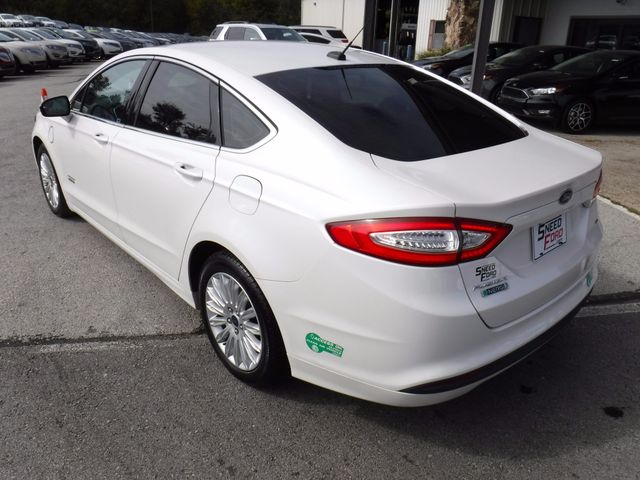 2014 Ford Fusion Energi SE Luxury in Gower Missouri, 64454